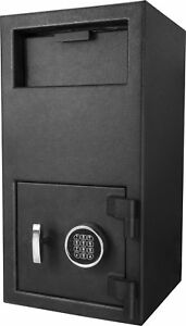 Barska Dx 300 Large Depository Keypad Safe Ax12590