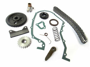 Timing Chain Replacement Kit For Land Rover Series Ii Iia And Iii 2 25 Petrol