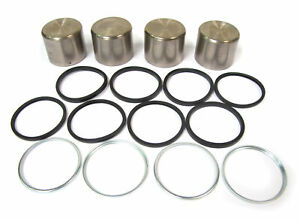 Front Caliper Piston Kit For Discovery I And Range Rover Classic