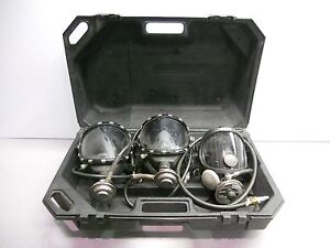 Mz 59 Scott And North Safety Equipment Air purifying Respirators