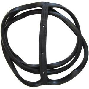 1942 1948 Buick 1942 1947 Cadillac Oldsmobile Convertible Windshield Gasket Seal