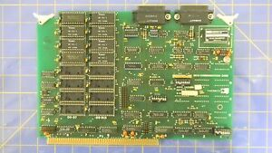 Thermco 140590 008 Rev B Secs Communication Card Pcb Working When Removed