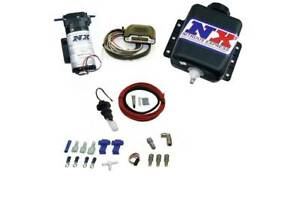 Nitrous Express Water Methanol Gas Efi Stage 3 Digital Progressive Controlled