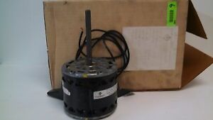 Nos Packard Franklin Electric Shaded Pole Motor 8716310171 80772