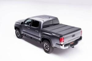 Fits A 16 Tacoma Truck 5ft Bed Extang Solid Fold 2 0 Hard Tri Fold Cover 83830