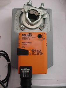 Belimo Gmb24 3 x1 Actuator Ships On The Same Day Of The Purchase
