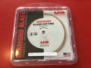 7 Mk Diamond Blade Continuous Rim Tile Glass Mosaic Masonry Mk 216gl xl