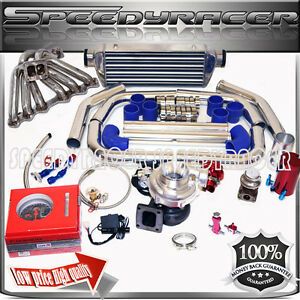 Toyota Supra Base Hatchback Turbo Kits For 2997cc Dohc 2jz Gte Only