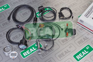 Innovate Ecb 1 Boost Fuel Temp A f Ethanol Advanced Complete Gauge Kit 3906