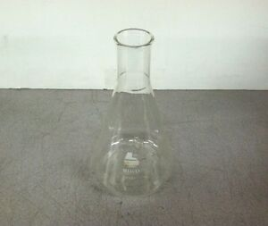 Bellco Biotechnology 2000ml Erlenmeyer Flask Unknown Model Number Pyrex Lab Beak