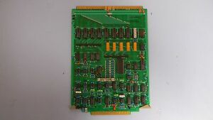 Semifusion Corp No 170 Auto Photo Controller Pcb Working When Removed