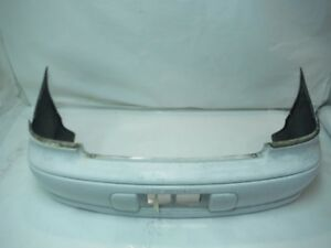 1999 Chevy Malibu 3 1l Rear Bumper Cover Oem 2000 2001 2002