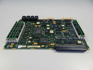 Agilent Hp 5971 72 Smart Card Ii Gcms Hpib ms Control Board pn 05990 65406