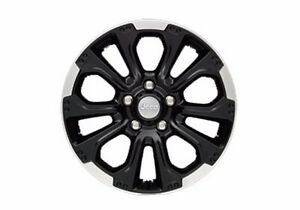 11 16 Jeep Grand Cherokee New Rugged Off Road Aluminum Wheel Mopar Factory Oem