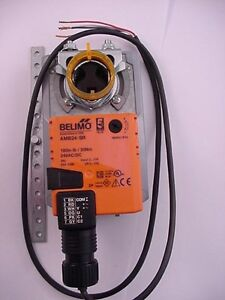 Belimo Amb24 sr Actuator Ships On The Same Day Of The Purchase