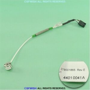 New Water 279001865 Assy Load Cell Cable For Liquid Chromatography