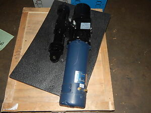 New Koso Mc20 10 c 1 5 12vdc Self Contained Eha electro hydraulic Actuator