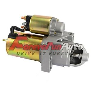 New High Torque Mini Starter 168 Tooth For Sbc Bbc Chevy 3 Hp Sdr0031 L