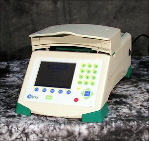 Bio Rad Icycler 96 Well Thermal Cycler As Is Parts Or Repair