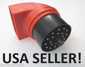 New Original Autel Bmw Adapter Connector For Maxidas ds708 Md801 Scanner 20 pin