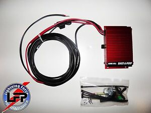 Kenne Bell Boost A Pump 40amp Supercharged Kb89072 5 Competition 21volts New