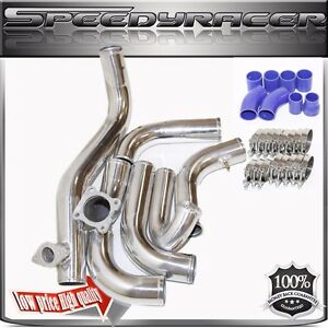 Intercooler Piping Kits For Eagle Talon 1990 1994 Tsi Hatchback 3d
