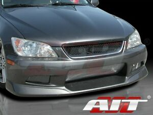 Ait Racing Cw Frp Front Bumper Body Kit Fits Is300 00 05 Lis00hicwsfb