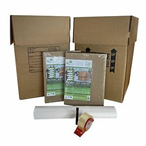Kitchen Moving Box Kit 2 Moving Boxes Moving Packing Supplies