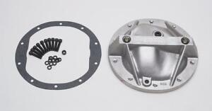Moser Engineering Aluminum Differential Cover Gm 8 2 8 5 In 10 bolt 7107