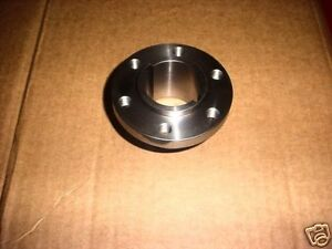 Bbc Big Block Chevy Crank Hub Blower Supercharger 427