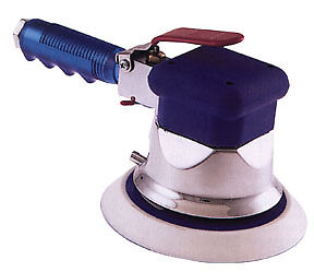 Hutchins Htn 4500 Random Orbit Action Air Super Sander
