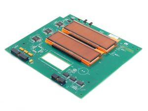 Gilbarco T17962 g2 Advantage Main Lcd Display Board optimized Remanufactured
