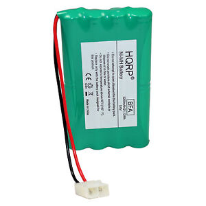 Hqrp Battery For Cornwell Tech Force 239180 Supreme Evo Scan Scanner Diagnostic