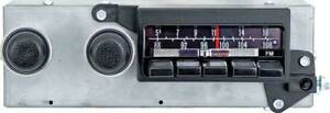 1971 74 Mopar B Body Reproduction Am Fm Stereo Radio