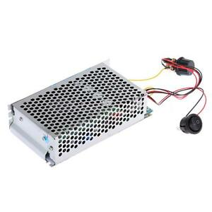 Dc Motor Speed Controller Pwm Control 10 30v 100a 3000w For Exhaust Fan G0v8