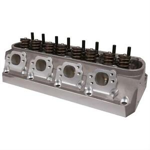 Trick Flow Twisted Wedge Race 225 Cylinder Head For Small Block Ford 52410005c01