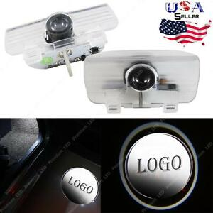 No Drill Led Courtesy Logo Light Laser Ghost Shadow Projector For Acura Tsx Rdx