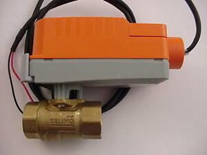 Belimo Cqkb24 ll Actuator Ships On The Same Day Of The Purchase