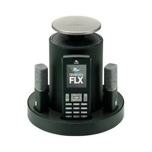 Revolabs 10 flx2 200 pots Flx2 Wireless Conference Phone Analog 2