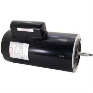 St1302v1 3 Hp 3450 Rpm New Ao Smith Electric Motor