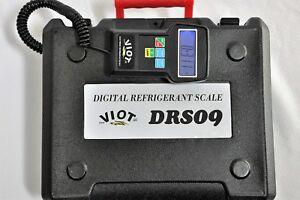 Digital Scale Refrigerant Charging Recovery Weight Hvac Most Accurate 1gm 77 Lb