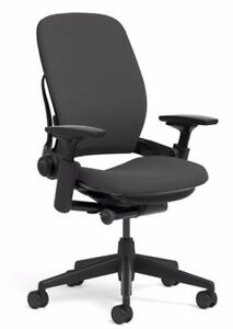 Steelcase Leap High back Desk Chair