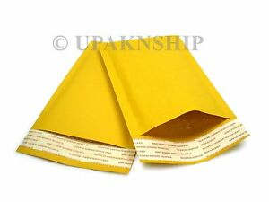 1000 000 Kraft Bubble Mailers Padded Envelopes 4 25x8 X Wide Expedited Ship