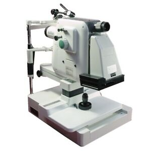 Kowa Fx 500c Ophthalmic Mydriatic Fundus retinal Functional Imager Camera Rfi