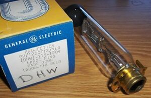 Dhw Projector A v Lamp Bulb bell Howel 765160 free Shipping