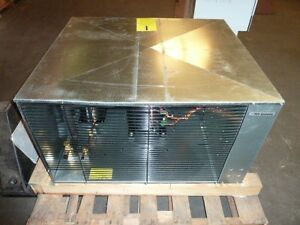 New Rdi Systems 120 Series Compressor Condensing Refrigeration Cooling Deck Unit