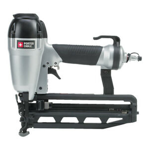 Porter cable 16 gauge 2 1 2 In Straight Finish Nailer Kit Fn250c New