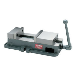 Wilton Wmh12375 Verti lock Machine Vise Woodworking Clamp And Base New