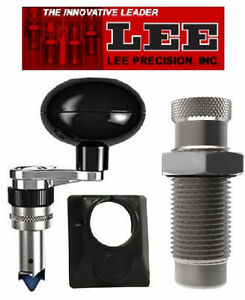 LEE Deluxe Quick Trim 90437 + Quick Trim Die  90297 *Ships from the USA!!!*
