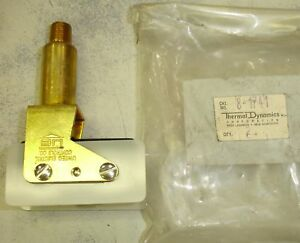 Thermal Dynamics 8 1741 Pressure Switch 233 Plasma Cutter Pak 45